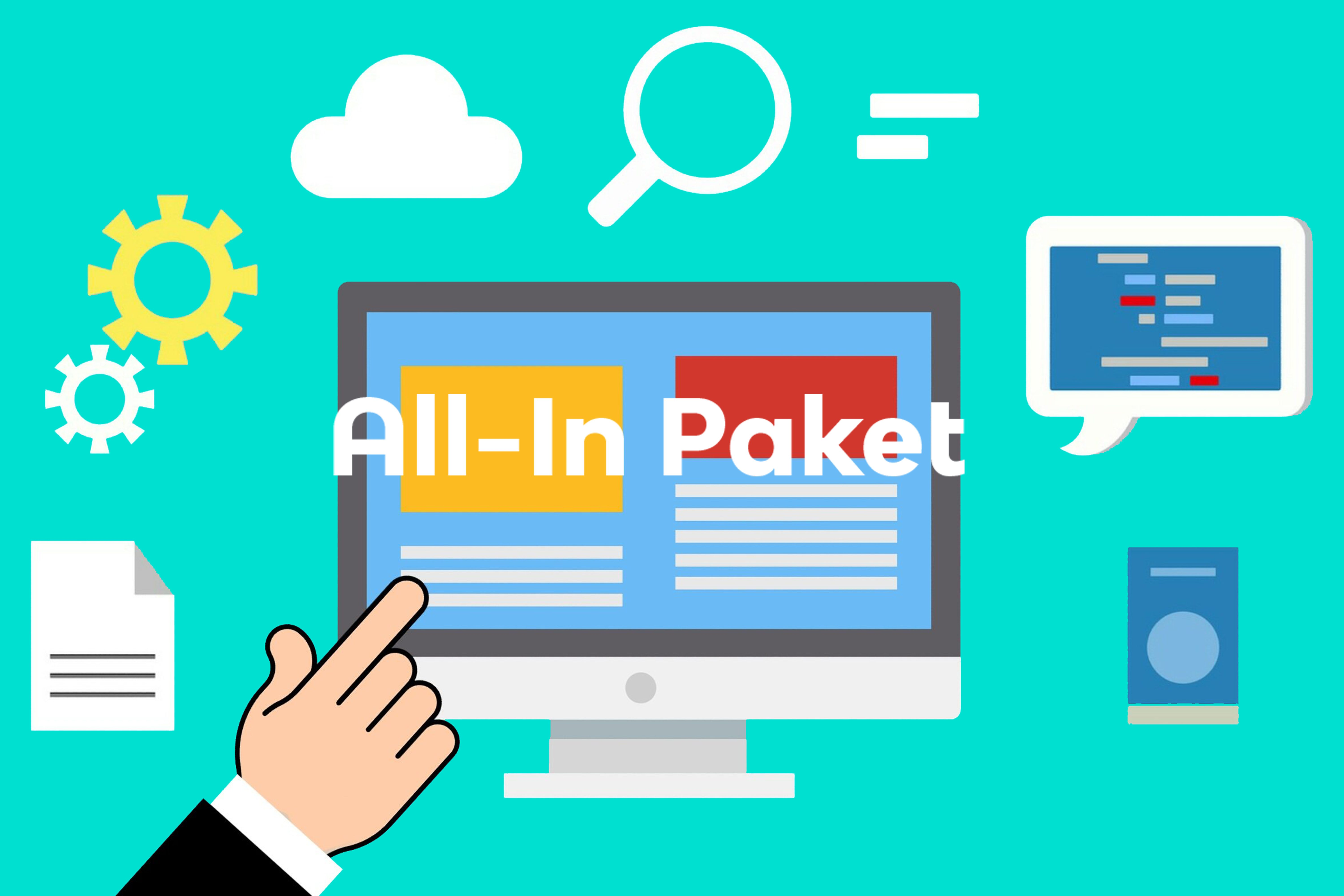 All-in Paket